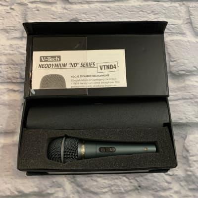 V-Tech VTND4 Dynamic Microphone