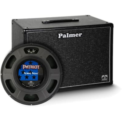 Palmer CAB 112 TXH guitar cabinet for sale