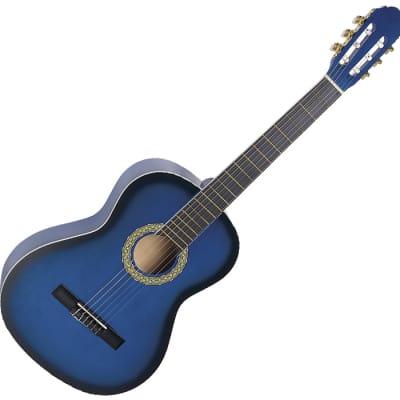 Toledo Primera 3/4-BLS guitarra española for sale