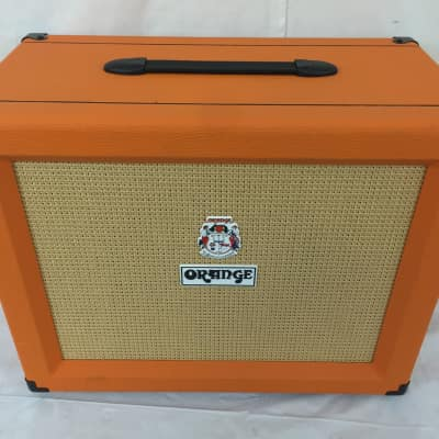 Orange PPC112 Guitar Speaker Cabinet image