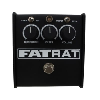 ProCo FAT RAT Distortion Pedal for sale