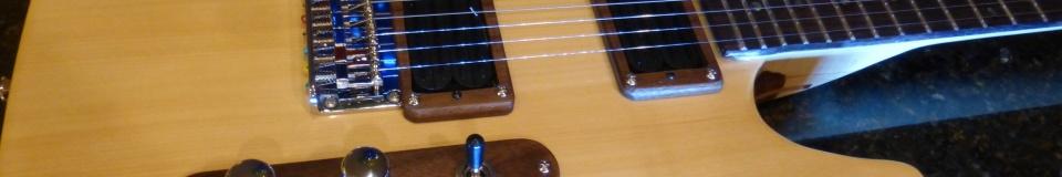 GGress Custom Guitars