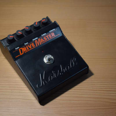 Marshall Drive Master, perfect collector's condition for sale