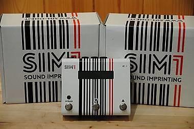 Sim1 xt 1 spese di spedizione gratuite stazione chitarre reverb