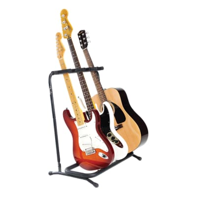 Fender Multi Stand 3-Piece for sale