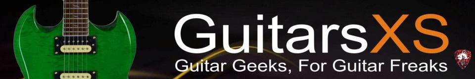 Guitars XS