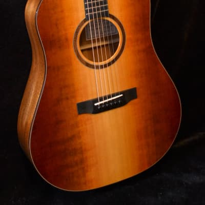 Bedell 1964 Dreadnaught- Sunburst for sale