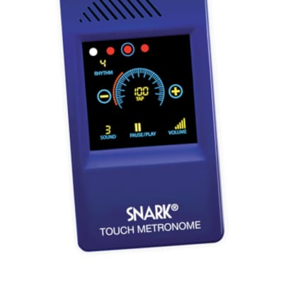 Snark touch Metronome for sale