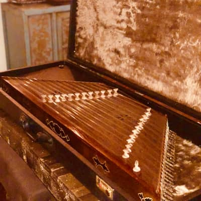 🔴Mid-East professional Persian Hammered Dulcimer