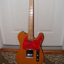 Fender Butterscotch Affinity Tele/Lace Sensor lead image