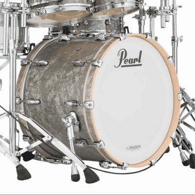 """Pearl MRV2014BB Music City Custom Masters Maple Reserve 20x14"""" Bass Drum with BB3 Mount"""