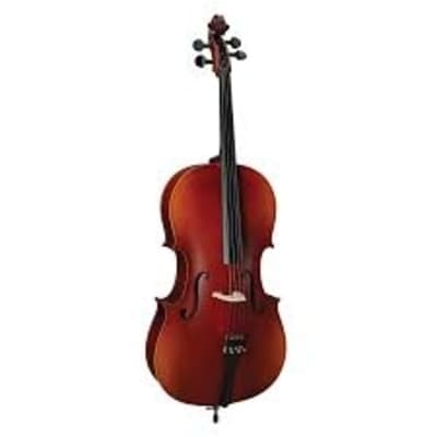 Becker 3000S Symphony Series 1/2-Size Cello