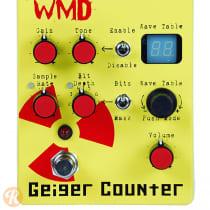 WMD Geiger Counter Bass Mod image