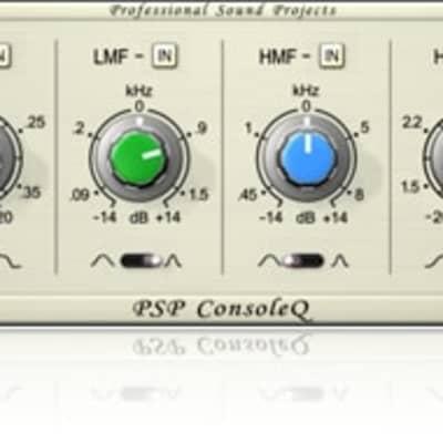 PSP Audioware PSP ConsoleQ