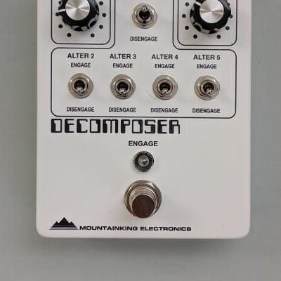 Mountainking Electronics Decomposer 2019