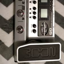Zoom G5 Multi-effects