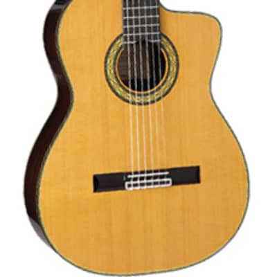 Takamine TH5C Classical Guitar for sale