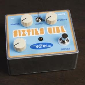 MJM Guitar FX Sixties Vibe
