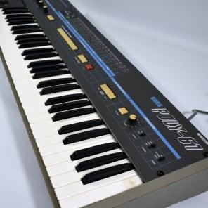 Korg Poly-61 1982-1986