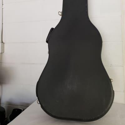 b91307ebc0e RockCase by Warwick Acoustic Guitar Plexiglas Display Case | Reverb