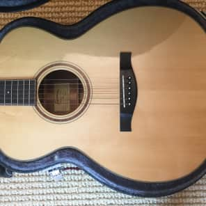 Eastman AC 510 - OM Orchestra (Acoustic Dream!) for sale