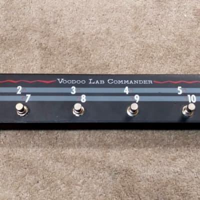 Voodoo Lab Commander MIDI Switcher