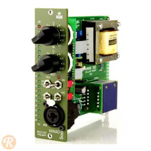 IGS Audio VANAD 500 Mic Preamp