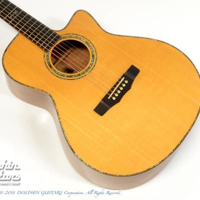 Morris <MIJ> S-141 [Pre-Owned] for sale