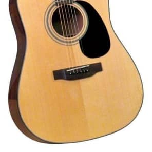 Bristol BD-16 Dreadnaught Acoustic Guitar for sale