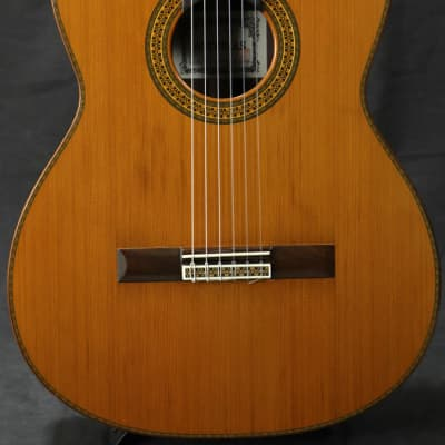 Asturias Custom C Natural - Free Shipping* for sale