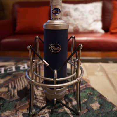 Blue Bottle Rocket Stage 1 Mic w/ B8 Capsule