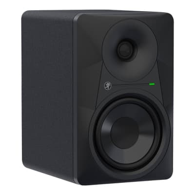"Mackie MR624 6.5"" Active Studio Monitor (Single)"