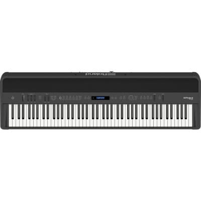 Roland FP-90 Digital Piano (Black)