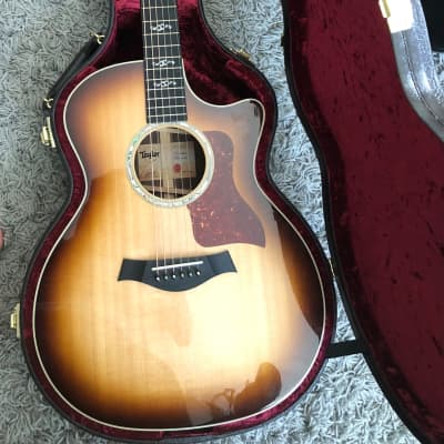 Taylor Taylor 414ce V-Class special edition Grand auditorium Acoustic electric Not sure Brown/Tan