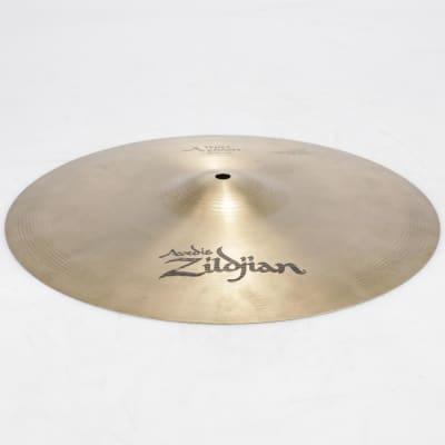 """Zildjian A 14""""/36cm Thin Crash Cymbal #41244"""