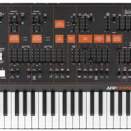Korg ARP Odyssey Duophonic Synth
