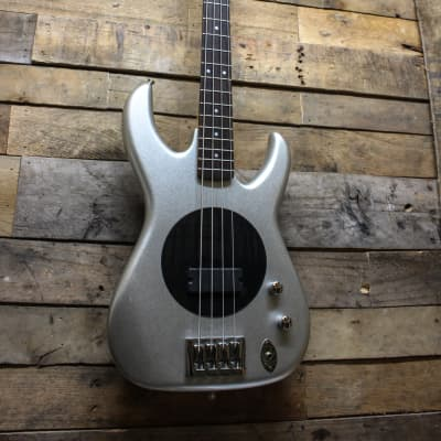 Fleabass Street Bass Electric Bass Guitar - Rare w/ gig bag for sale