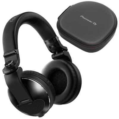 Pioneer DJ HDJ-X10 Flagship Professional Over-ear DJ Headphones (black)