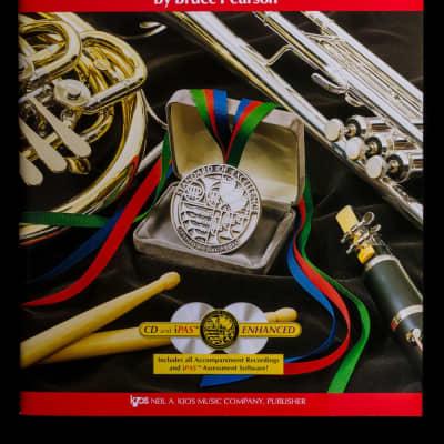Standard of Excellence 1 Enhanced Tenor Sax