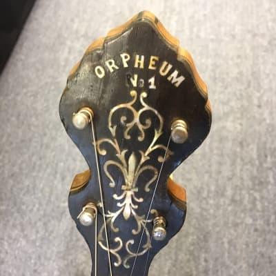 Vintage Orpheum n1 banjo 1920 for sale
