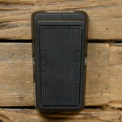 Dunlop Cry Baby Mini Wah Pedal MINT image