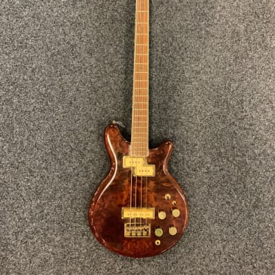 Hoyer | Eagle E-Bass | end 60s | Made in Germany | Schaller Germany tuners | ultra rare | NOS | TOP for sale