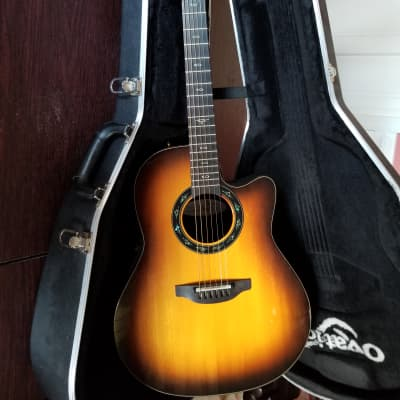 Ovation 1617-ALE, 2011, Limited #4 of 50 made!