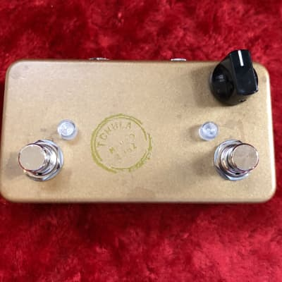 Lovepedal Tchula Boost