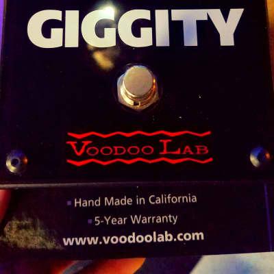 Voodoo Lab Giggity