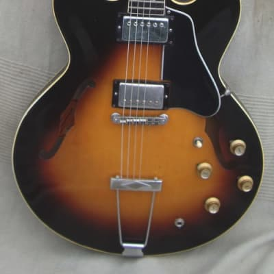 Gibson ES335TD ES 335 ES335 1965 for sale