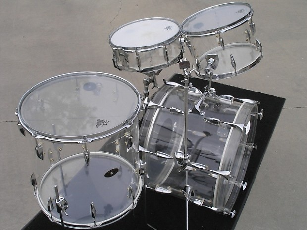 how to clean electronic drum set