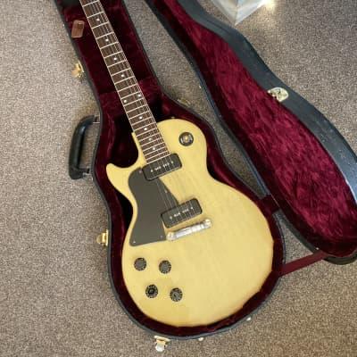 Gibson Custom Shop Les Paul Special left handed 2007 1960 reissue lefty