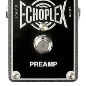MXR/Dunlop EP101 Echoplex Preamp Guitar Pedal