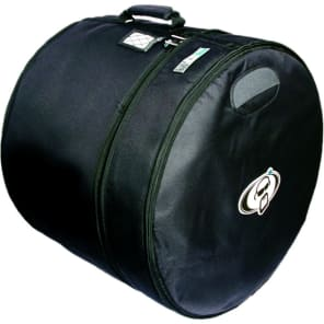 """Protection Racket 20x24"""" Padded Bass Drum Case"""